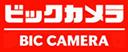 logo bic camera